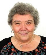 Magdaléna Komorníková