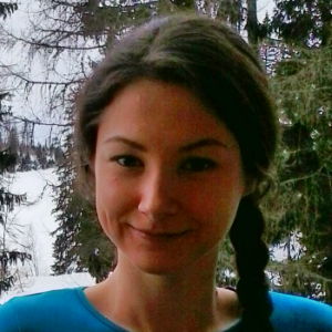 Vierka Štecková